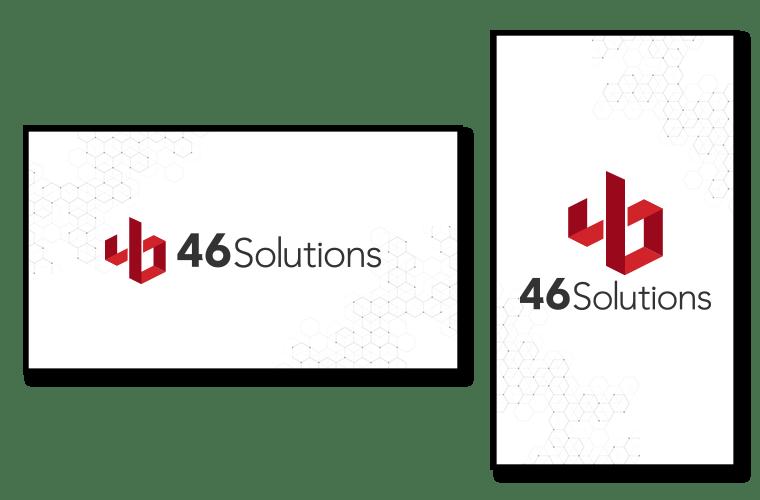 46Solutions-Monitors